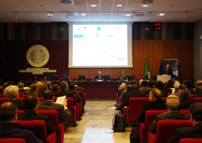 3rd International Conference on Arbitral Community